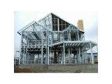 Фото  1 Строительство зданий по каркасной технологии 2151053