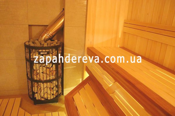 Фото 2 Брус полиць ( лежак ) для лазні та сауни 149245