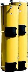 Stropuva S40U -Твердотопливные котлы длительного горения мощностью 40 квт.