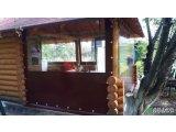 Фото 7 Мягкие окна: Шторы для беседок и веранд, террас, летних кафе, дачи 327638