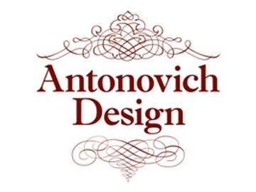 Студия элитного дизайна Antonovich Design