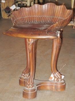Стул 1589PA. Производитель: Furniture Classic ltd