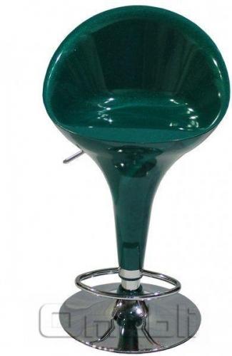 Стул барный Sx-1226 Пластик зеленый A9210