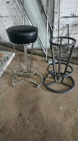Фото 4 Барні стільці Loft для кафе барів ... 338015