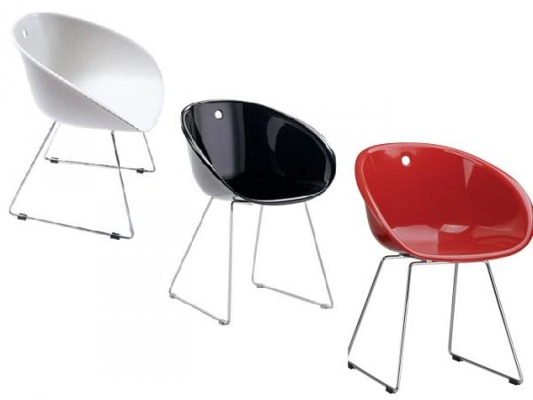 Стул Дэвис, стул пластиковый, дизайнерский для кафе бара, дома, офиса купить Киеве
