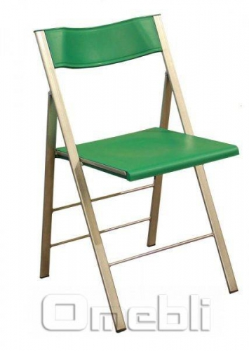 Стул Ибица Пластик зеленый A9234