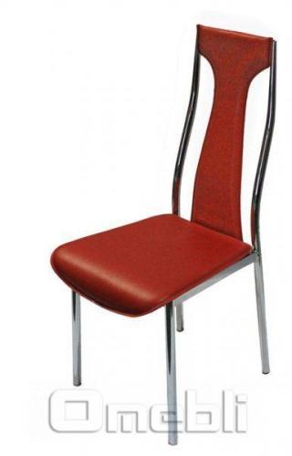 Стул KSD 022c красный A9815