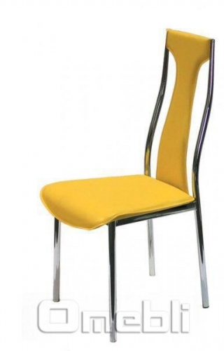 Стул KSD 022c желтый A9819