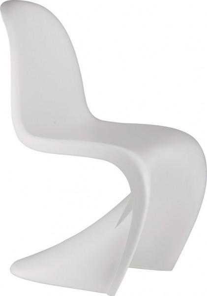 Стул Пантон из пластика, стул Пантон для жома, кафе, бара, офиса Киев