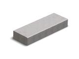 Фото  1 Ступень бетонная прессованная (цвет на сером цементе) 1940763