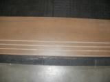 Ступень керамогранитная (4 антискользящих полосы) - 120 см