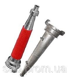 Стволы пожарные РС 50 (алюминиевый)