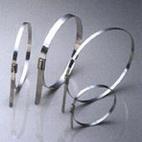Стяжки металлические RUCELF SSB-200x4.6 с фиксирующим механизмом