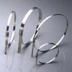 Стяжки металлические RUCELF SSB-300x4.6 с фиксирующим механизмом