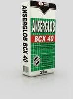 Сухая смесь Anserglob ВСХ40 (армирование) 25кг