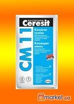 Сухие смеси: «CERESIT» СМ-11