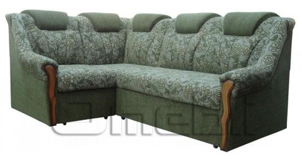 Султан 21 Угловой диван код A41553