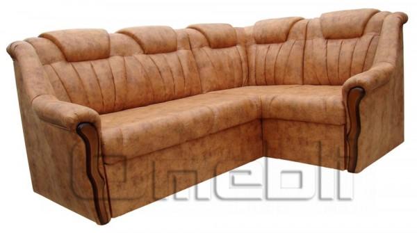 Султан 21 Угловой диван код A41554