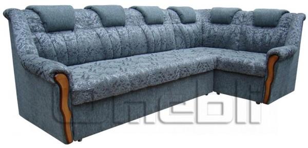 Султан 31 Угловой диван код A41555