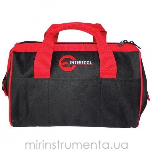 Сумка инструментальная INTERTOOL BX-9001