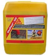 Супер пластификатор для бетона SikaPlast®-520
