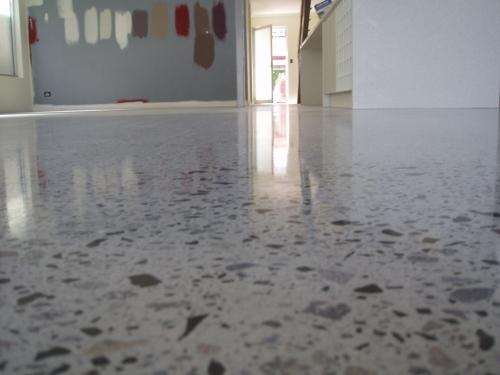 Суперпол- глянцевый, бетонный, обеспыленный пол, который будет работать на Вас десятилетия!