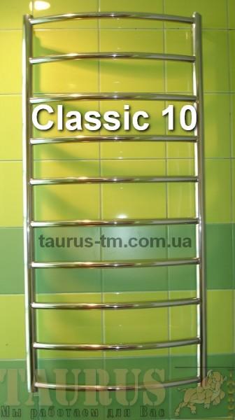 Сушитель для полотенец Classic 10 (1050 мм/ 500 мм). Размеры под заказ . Гарантия.