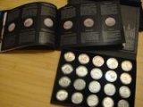 Фото  1 Сувенирный подарочный набор к Евро-2012 20 медалек 1879568