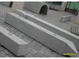 Сваи, столбы, опоры - цельные сплошные квадратного сечения Серия 1.011.1-10, счение 30х30, 35х35, 40х40.