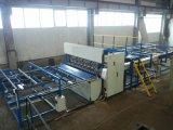 Фото 1 Сварочная Машина для изготовления EURO 3D заборной панели 332591
