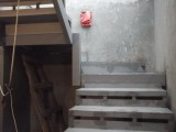 Сварка - монтаж лестницы из стального проката. Киев Материал плюс доставка плюс работа.