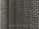 Фото  1 Сварная оцинкованная сетка (горячего оцинкования), 6х6 мм 2177703