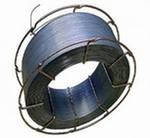 Сварочная проволка:СВ08Г2С ГОСТ 2246-70 неомедненная, 1,2-5,0мм