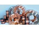 Фото  1 Сварочная проволока СВ-08Г2С ГОСТ купить у нас выгодная цена 2199015
