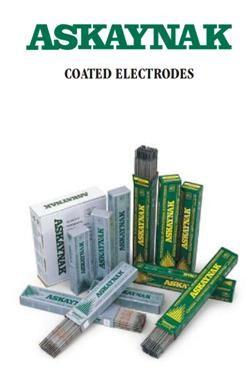 сварочные электроды AS P 308 L