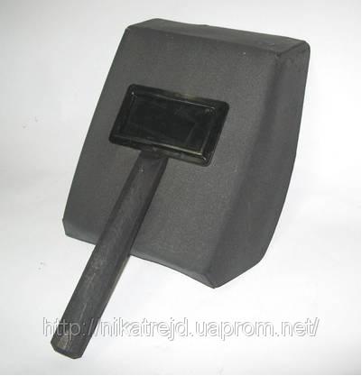 Сварочные приспособления - щитки сварщика, клеммы заземления, электрододержатели, зажимы массы и пр.