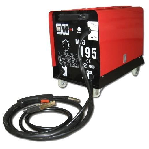 Сварочный аппарат EDON MIG-195