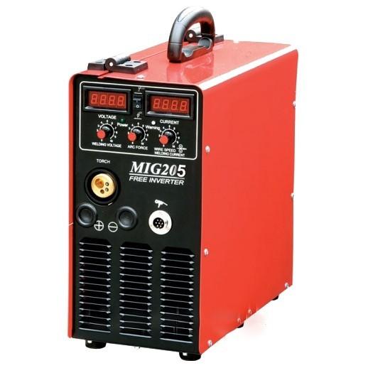 Сварочный аппарат EDON MIG-205