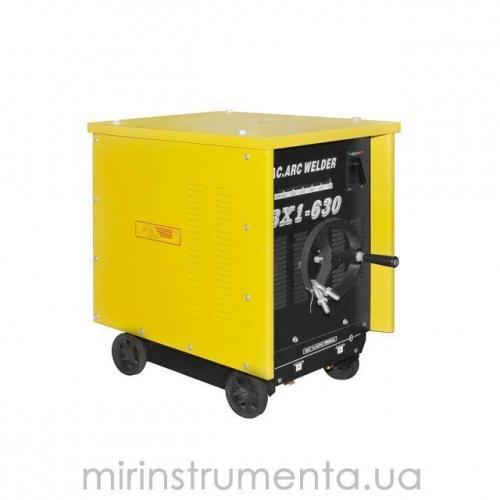 Сварочный аппарат INTERTOOL BX1-630
