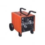 Сварочный аппарат ВХ1 – 200 В комплекте идут сварочные кабеля, держатель, клемма массы.