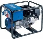 Сварочный бензиновый генератор (6,2) кВт Двигатель: Honda Уровень шума: 70 дБ Вес: 111 кг