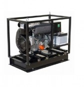 Сварочный генератор AGT WAGT 220 LSDE 6,5 кВт