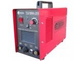Сварочный инвертор EDON TIG-250 для аргонодуговой сварки