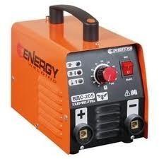 Сварочный инвертор Энергия-Сварка ВДС-205 Шмель