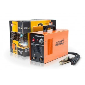 Сварочный инвертор ИСКРА ММА-200(MOSFET)