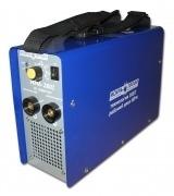 Сварочный инвертор Искра ПРОФИ – ММА-250 В комплекте идут сварочные кабеля, держатель, клемма массы.