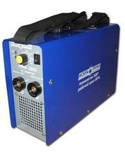 Сварочный инвертор Искра ПРОФИ – ММА-280 В комплекте идут сварочные кабеля, держатель, клемма массы.