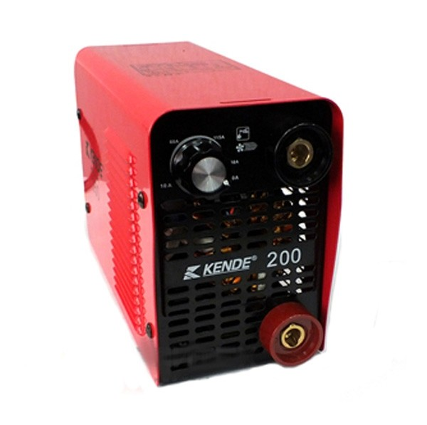 Сварочный инвертор KENDE mini MMA – 200