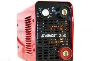 Сварочный инвертор KENDE mini MMA – 250