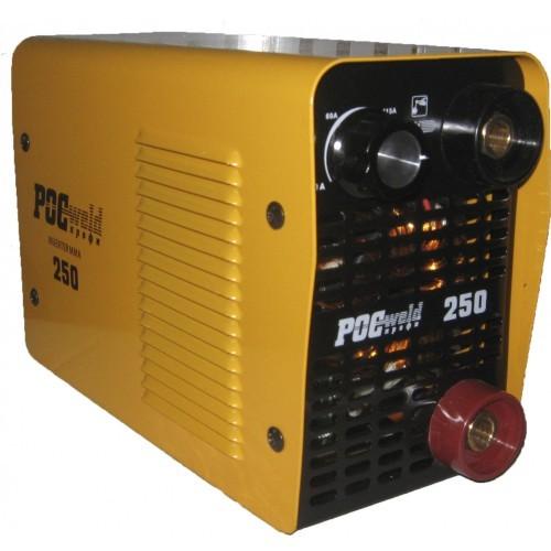 Сварочный инвертор POCweld MMA – 250